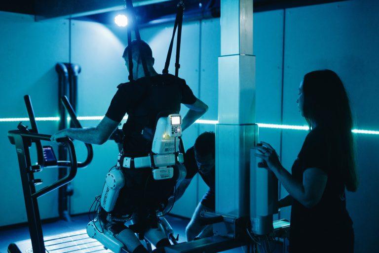 RoboFit What is an exoskeleton?